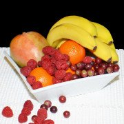 Treatment on fruits