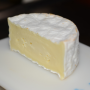 Brie Moldy cheese surface decontamination