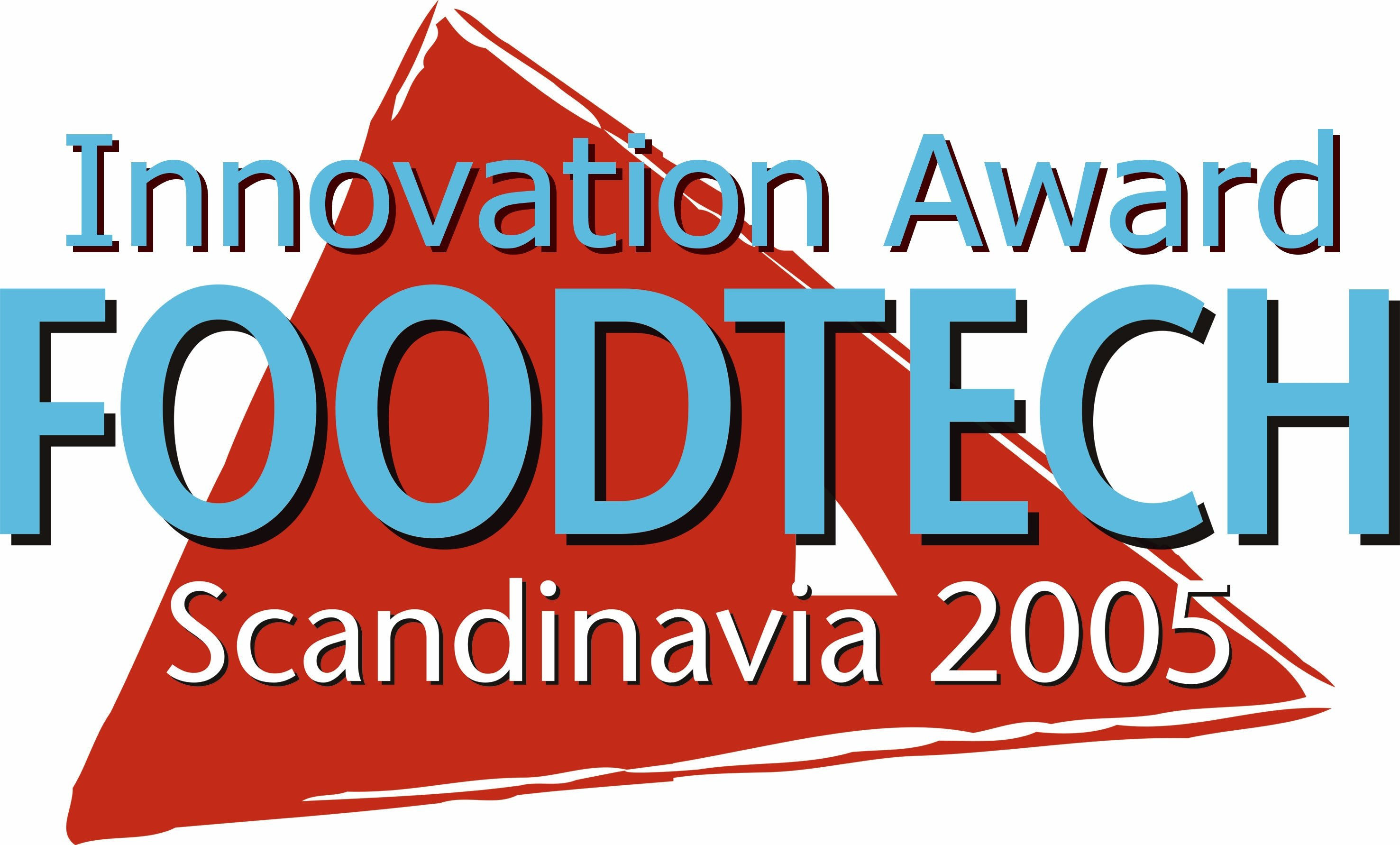 Foodtech innovation award