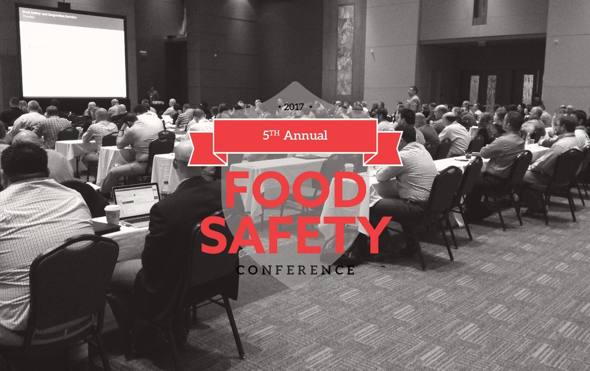 SonoSteam at Food Safety Conference in the US – SonoSteam
